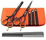 Excelentes tijeras de peluqueria profesional de lo mejor calidad precio