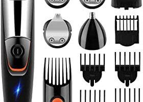Material para corte de cabello