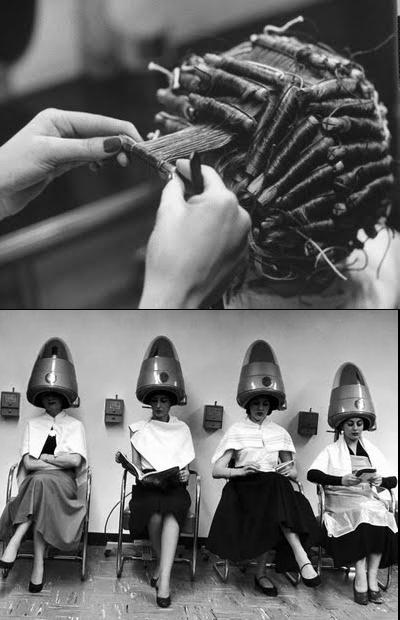 Herramientas de peluqueria