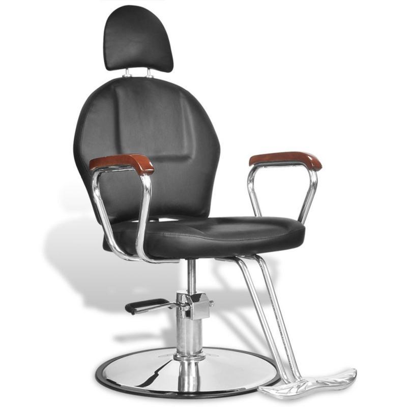 Silla barberia, mobiliario barberia