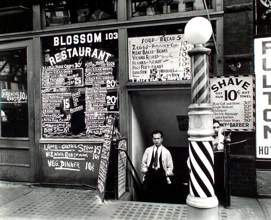 historia barberia