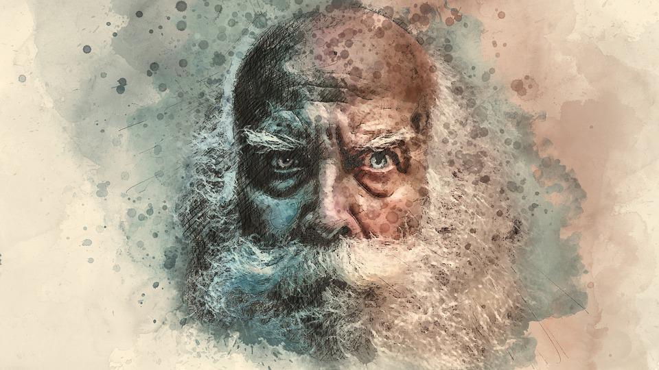 que simboliza la barba